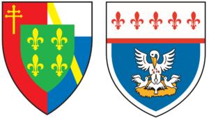 Groupe 4e Le Gardeur et 5e Précieux-Sang